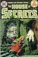 House of Secrets v.1 125