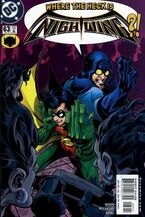 Nightwing Vol 2 63