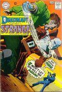 Strange Adventures 212