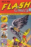 Flash Comics 2