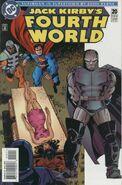 Jack Kirby\'s Fourth World Vol 1 20
