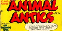 Movietown's Animal Antics Vol 1 31
