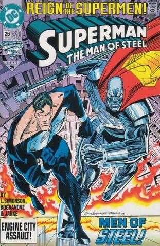 File:Superman Man of Steel Vol 1 26.jpg
