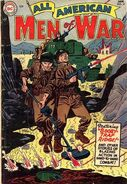All-American Men of War Vol 1 17