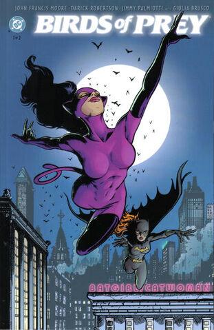 File:Birds of Prey Batgirl Catwoman Vol 1 1.jpg