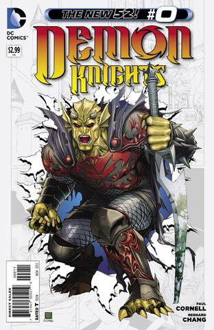 File:Demon Knights Vol 1 0.jpg