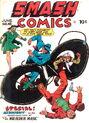 Smash Comics Vol 1 43