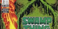 Swamp Thing Vol 2 72