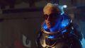 Gotham Mr Freeze Refridgeration Suit