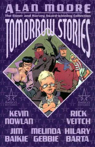 File:Tomorrow Stories Book One.jpg