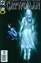 Catwoman Vol 2 81