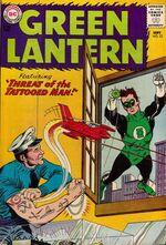 Green Lantern v.2 23
