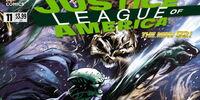 Justice League of America Vol 3 11
