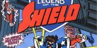 Legend of the Shield Vol 1