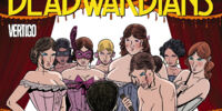 New Deadwardians Vol 1 3