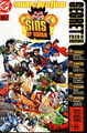 Young Justice Sins of Youth Secret Files and Origins Vol 1 1