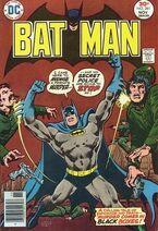 Batman 281