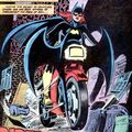 Batcycle 07
