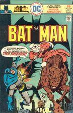 Batman 268