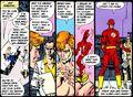 Flash Wally West 0060