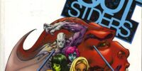 Outsiders: Sum of All Evil (Collected)