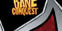 Bane: Conquest/Covers