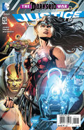 Justice League Vol 2 42
