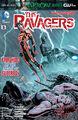 Ravagers Vol 1 5