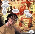 Shondra Kinsolving DC Bombshells 0001