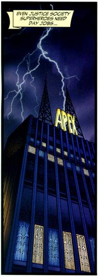 Apex Broadcasting Company 01