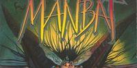 Batman: Manbat/Covers