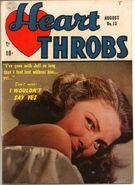 Heart Throbs Vol 1 13