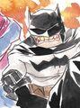 Bizarro Batman Lil Gotham 001