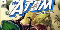 Brightest Day: Atom Vol 1 1