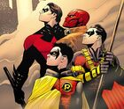 A legacy of Robins