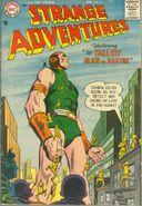 Strange Adventures 76