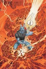 Blue Devil 001
