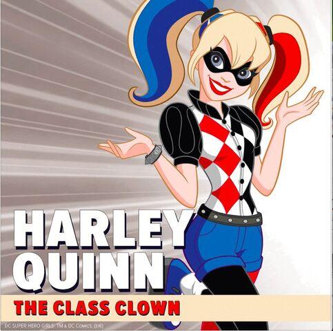 File:Harley Quinn DC Super Hero Girls 0001.JPG
