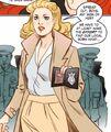 Maggie Sawyer DC Bombshells 0001