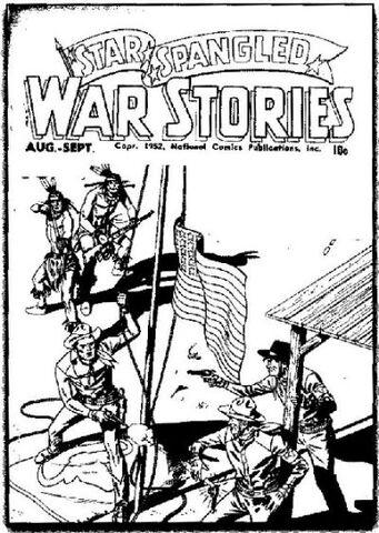 File:Star-Spangled War Stories Vol 1 1 Ashcan.jpg