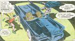 Fourth Batmobile