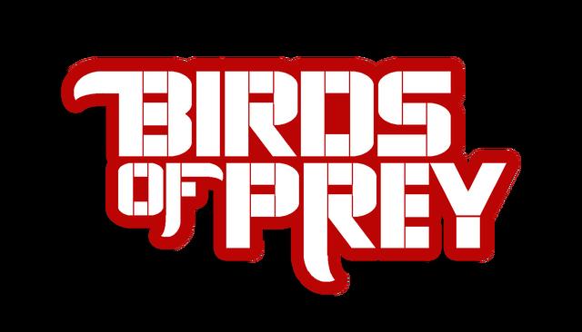 File:Birds of Prey Vol 3 Logo.png