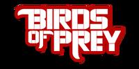 Birds of Prey Vol 3