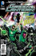 Green Lantern Vol 5 18