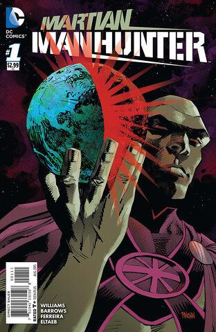 File:Martian Manhunter Vol 4 1.jpg