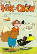 Fox and the Crow Vol 1 52