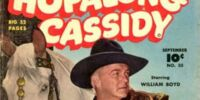 Hopalong Cassidy Vol 1 35