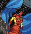Red Tornado (Earth 23)