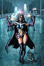 Helena Bertinelli, the Huntress