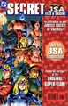 JSA Secret Files and Origins 1